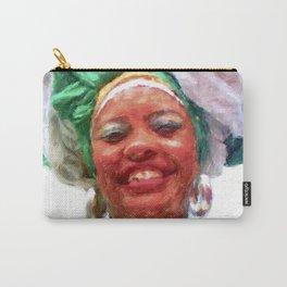 Bahiana Carry-All Pouch