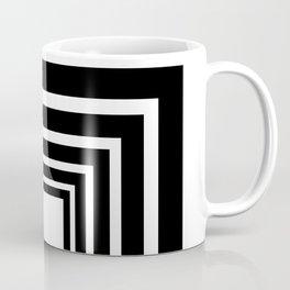 OP ART Coffee Mug
