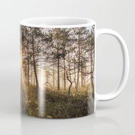 First rays of sunshine Coffee Mug