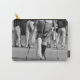 Broken Carry-All Pouch