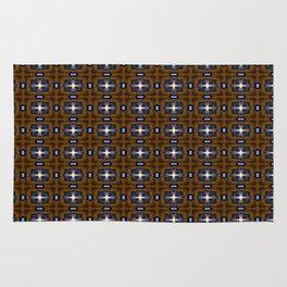 Unbundled Careerist Pattern Rug