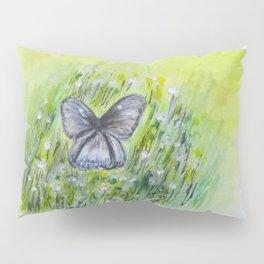 Cindy's Butterfly Pillow Sham