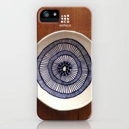Crazramics -Karina D1 iPhone Case