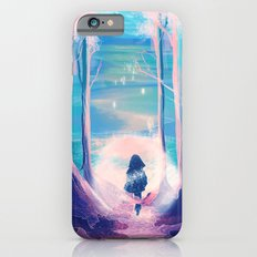 Primavera Isle  Slim Case iPhone 6s