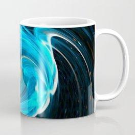 Abstract Design #74 Coffee Mug
