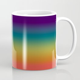 Prism ~ Rainbow 2017 Coffee Mug