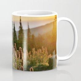 Mountain Colors Coffee Mug