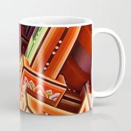 Structure of Kyoto Coffee Mug