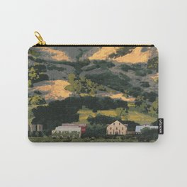 Regusci Winery - Napa Valley Carry-All Pouch