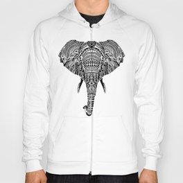Polynesian Elephant Hoody