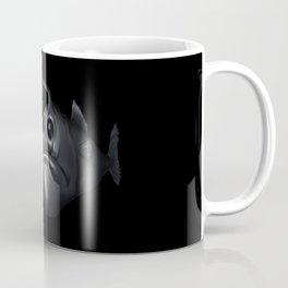 Abyssal Fish Light Coffee Mug