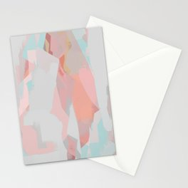 Abstract Painting No. 18 Stationery Cards