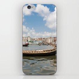 Dhaka iPhone Skin