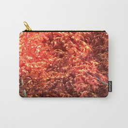 Cult of Youth:Cover REd Carry-All Pouch