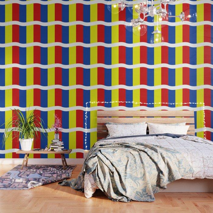 Romania Flag Wallpaper By Mark1987