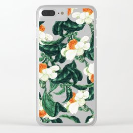 Sunny Side Up #society6 #decor #buyart Clear iPhone Case