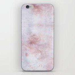 Washed Pastels iPhone Skin