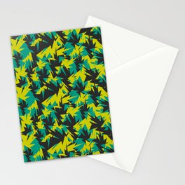 Electro : Static Stationery Cards