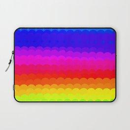 Rainbow Color S27 Laptop Sleeve