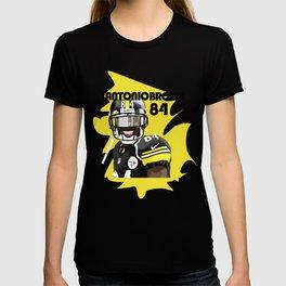 Antonio Brown  T-shirt