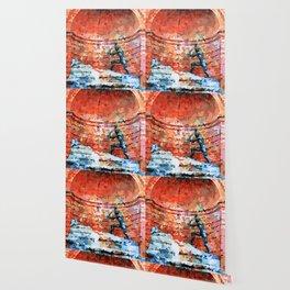 Catanzaro: fountain Wallpaper
