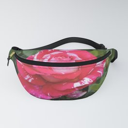 "A Rose Named ""Neil Diamond"" Fanny Pack"