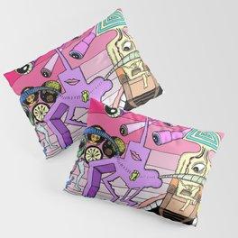 Mindscape Pillow Sham