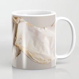 Mongrel Grey Coffee Mug