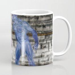 The Ballerina and the Satyr Coffee Mug