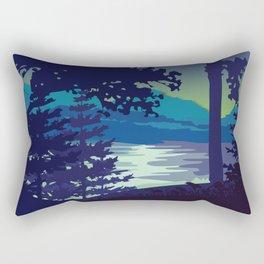 My Nature Collection No. 6 Rectangular Pillow