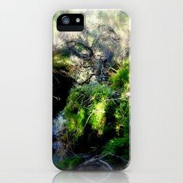 Billabong iPhone Case