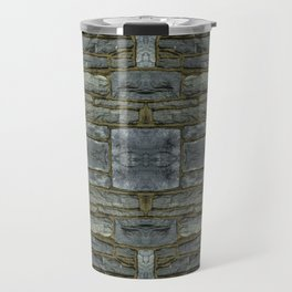 Stone Wall Travel Mug
