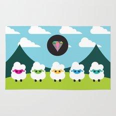 Magic Sheep Rug
