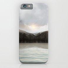 Calm Water iPhone 6s Slim Case