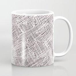 Ink Weaves: Morganite I Coffee Mug
