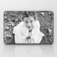 child iPad Cases featuring Child by JJ's Photography