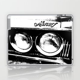 Mercury Comet Laptop & iPad Skin