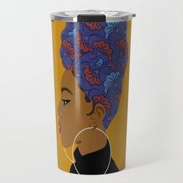 A Virtuous Woman Travel Mug