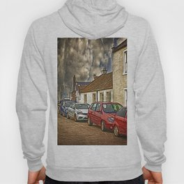 Fisher Street Hoody