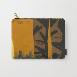 A Man Carry-All Pouch