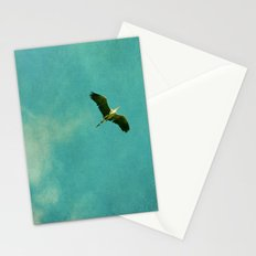 will be free Stationery Cards
