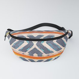 Alamito - Blue Fanny Pack