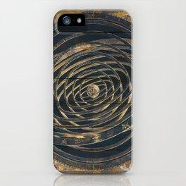 Zodiac Old World iPhone Case