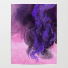 Magic Ink Poster