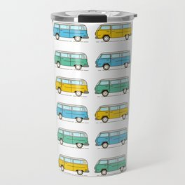 Color Combi Travel Mug