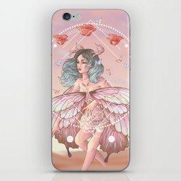 Pursuit iPhone Skin