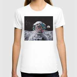 Spaceman oh spaceman T-shirt
