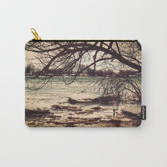 Wish Away Carry-All Pouch