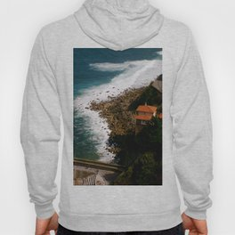 House by the Sea Hoody