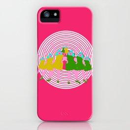 LAAAAAAAYLAAA iPhone Case